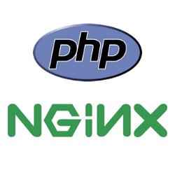 Nginx & PHP7.2